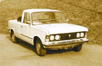 The 125 Pick Up sold in fairly respectable numbers in the UK - Cost being the only key factor.