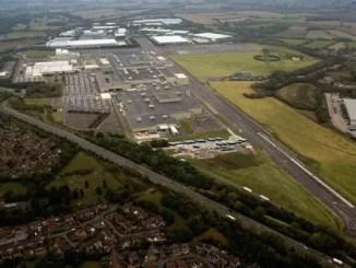 Honda's UK production facility is expanding