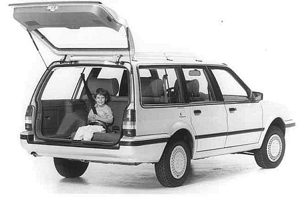 The Montego 1.6 Estate - A Mechanics dream - but sometimes a nightmare!