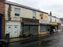 Castleford in 2012. It's not all like this...