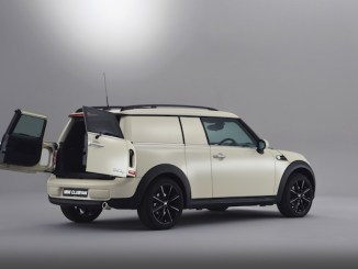 MINI for the small businessman...
