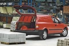 1998 Vauxhall Astravan
