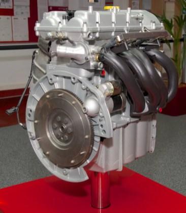 SMTC UK's New Small Engine