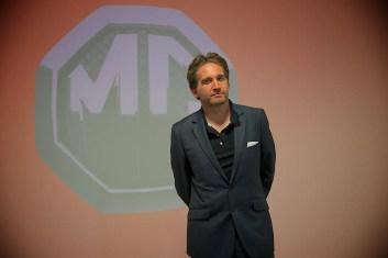 SMTC UK's new Design Director, Martin Uhlarik