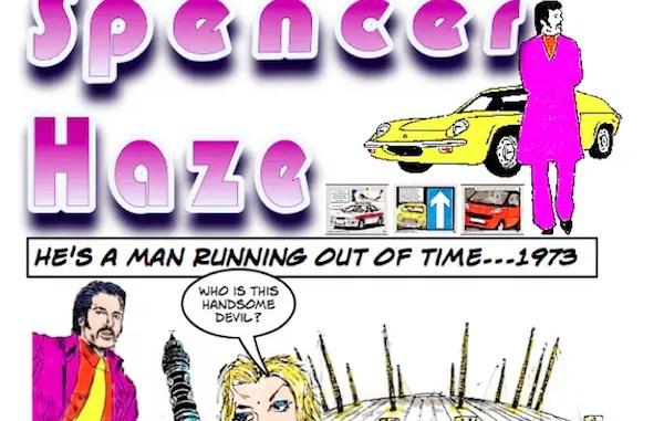 Spencer Haze