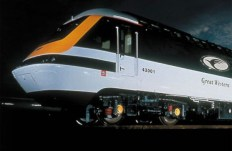 BR and the Inter City brand were sold off in chunks - The first operator to go it alone was a Management buy out from Great Western Trains in 1996.