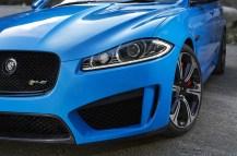 Jaguar XFR-S (5)