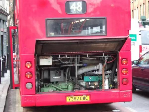 Blog : Modern diesels - longevity vs environment - AROnline
