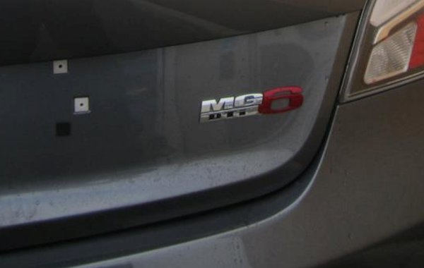 MG6 DTI