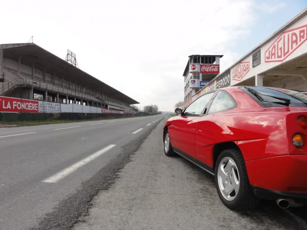 Fiat Coupe (1)