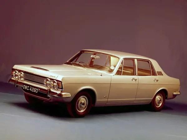 Ford Zephyr/Zodiac Mk4 review