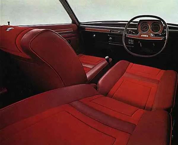 Allegro interior