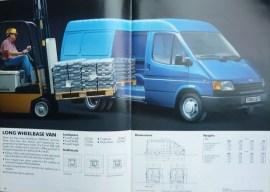 Ford Transit 19