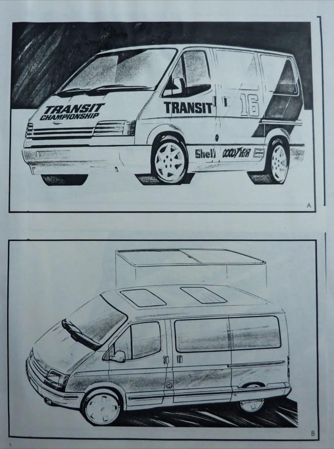 Ford Transit 26