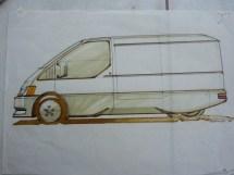 Ford Transit 9