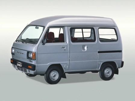 Honda Acty (14)