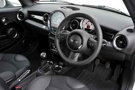 Love-it-or-hate-it interior