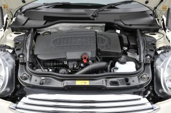 Punchy 1.6-litre PSA-derived diesel really suits the Clubvan