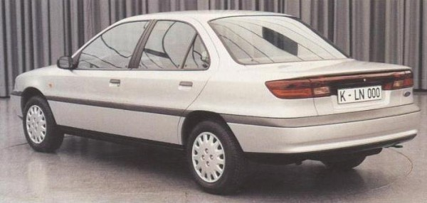 Mondeo story (40)