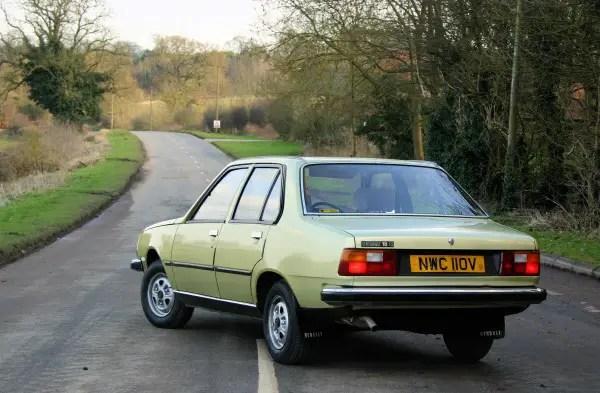 Renault 18 (5)