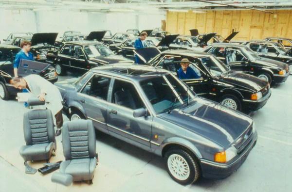 Ford Orion 1600E (1)