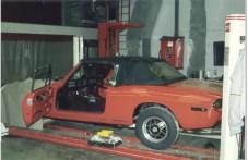 Tickford Triumph Stag (7)