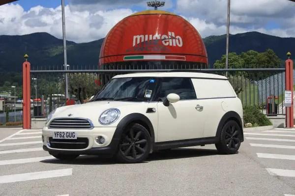 Mini Clubvan (1)