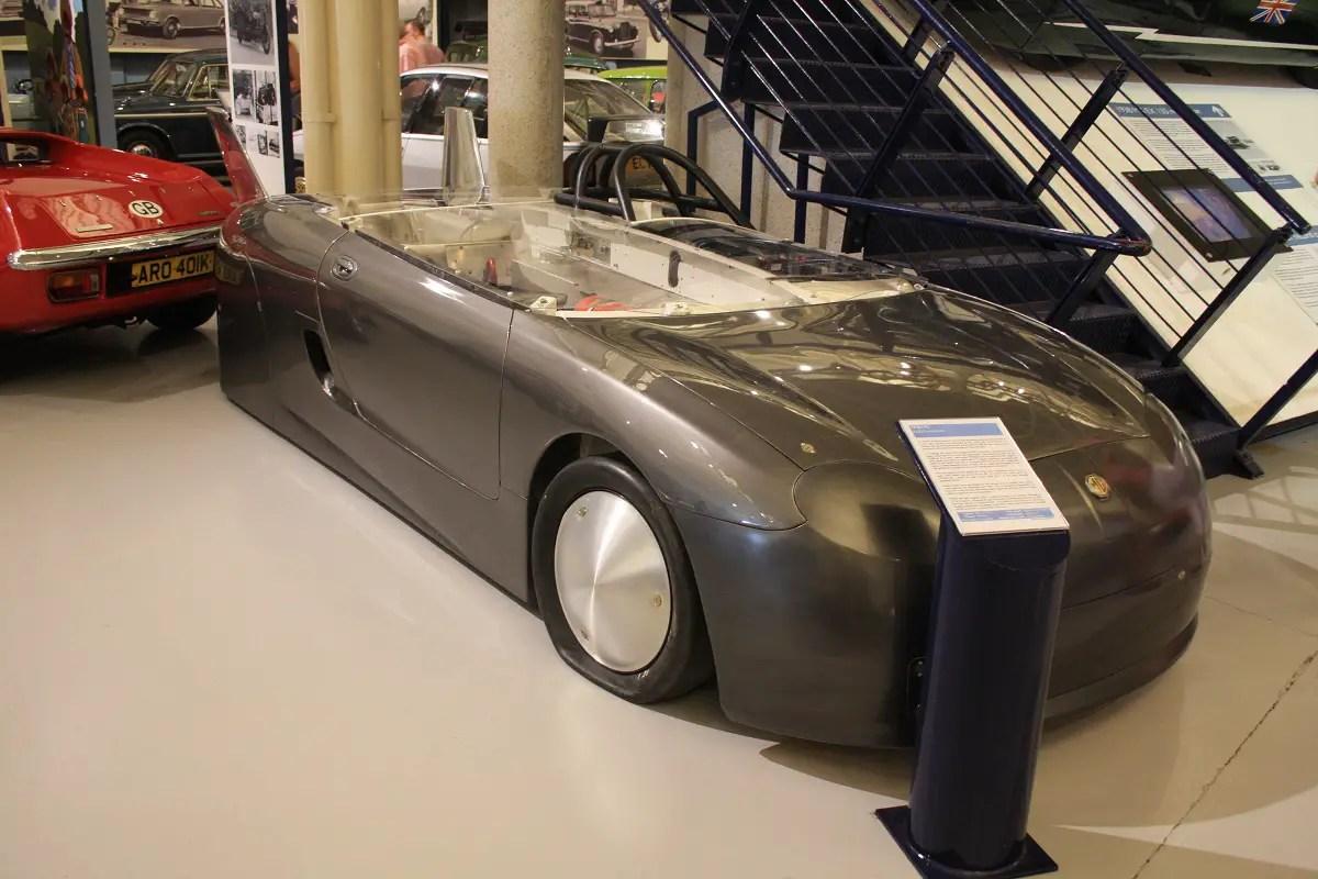 British Leyland and BMC Show (1)