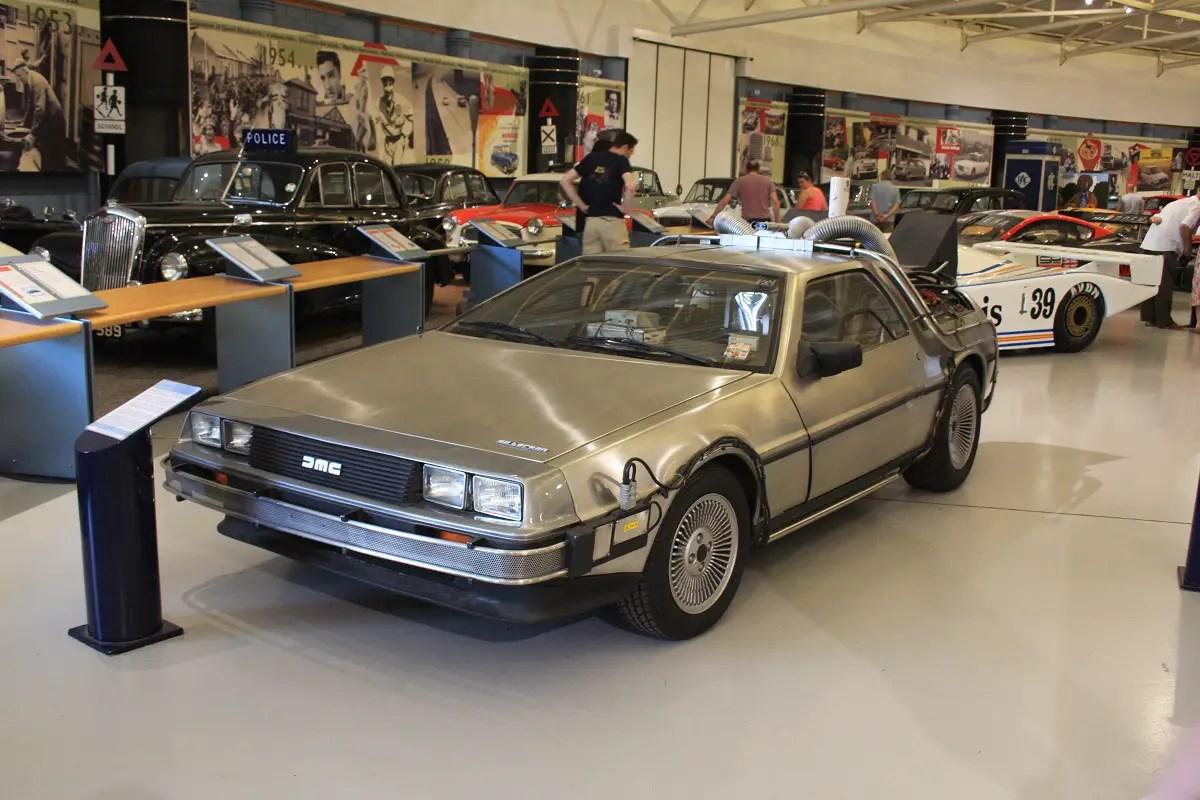 British Leyland and BMC Show (110)