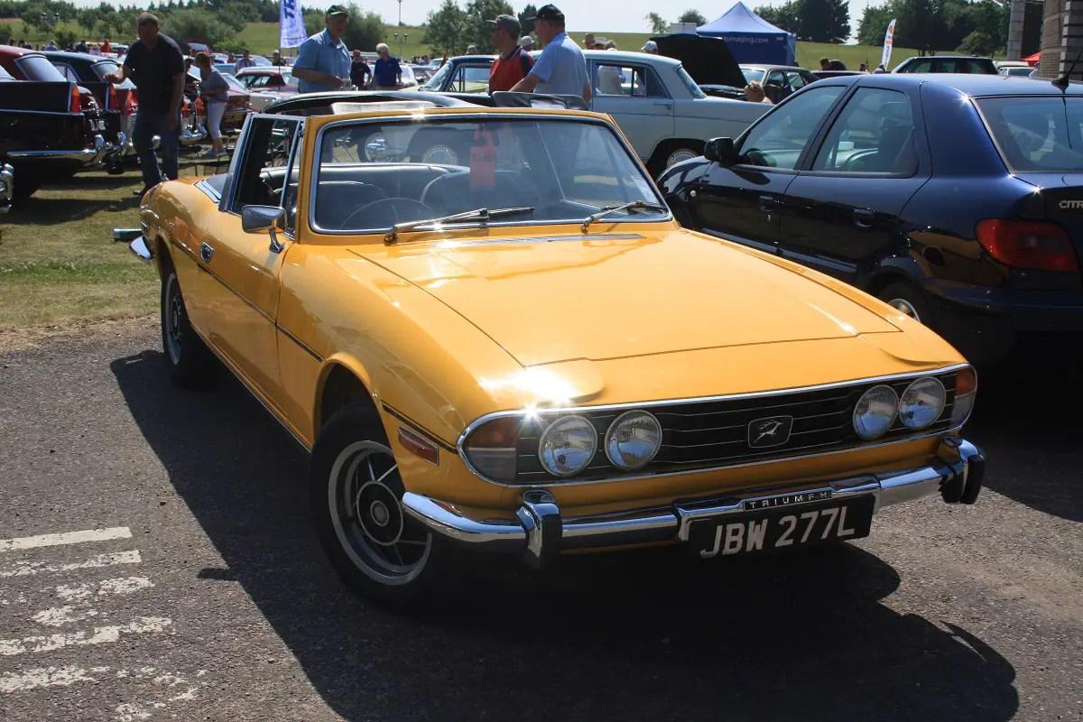 British Leyland and BMC Show (30)