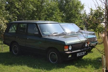 British Leyland and BMC Show (34)