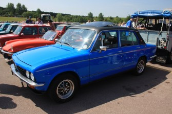 British Leyland and BMC Show (43)