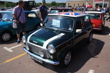 British Leyland and BMC Show (45)