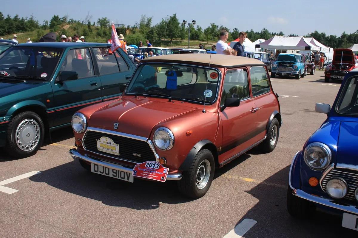 British Leyland and BMC Show (53)