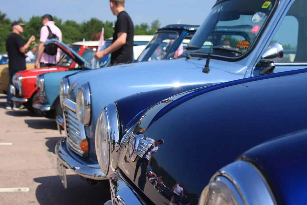 British Leyland and BMC Show (57)