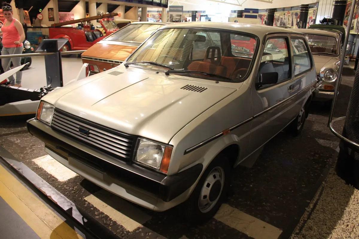 British Leyland and BMC Show (6)