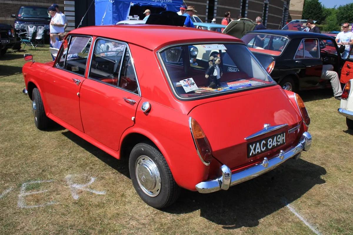 British Leyland and BMC Show (65)