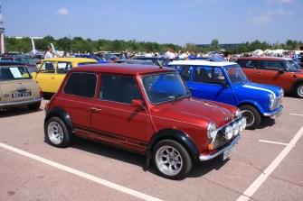 British Leyland and BMC Show (87)