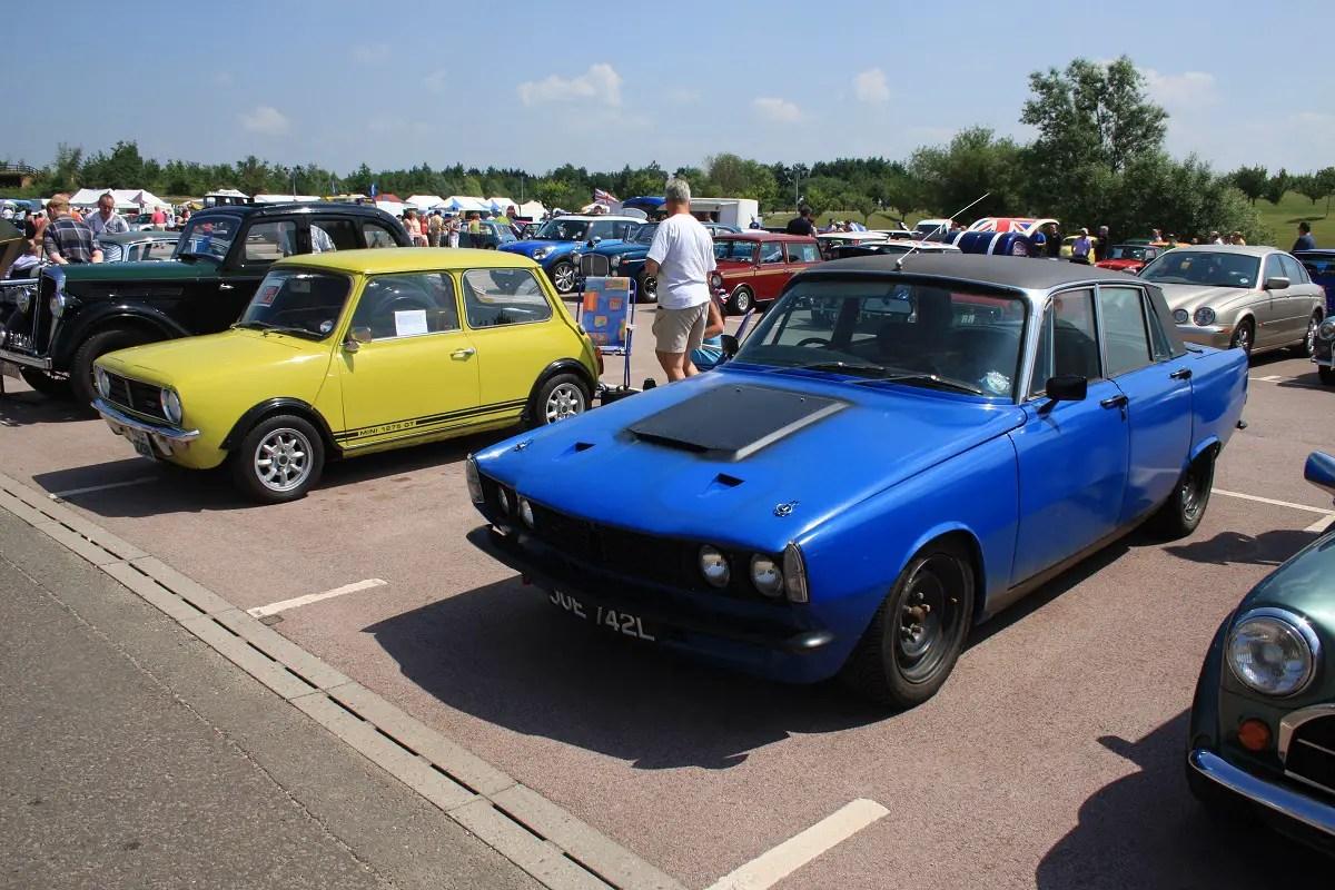 British Leyland and BMC Show (93)