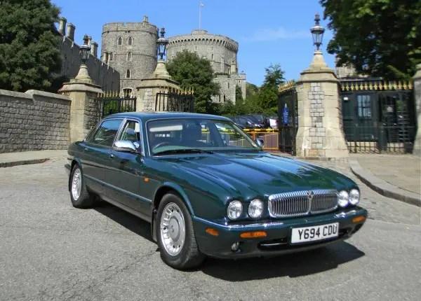 Daimler Super V8 (1)