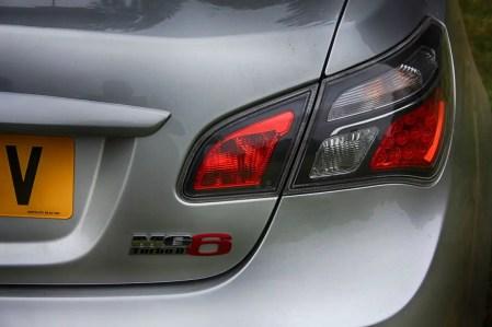MG6 Magnette TSE 1.9D Turbo (7)