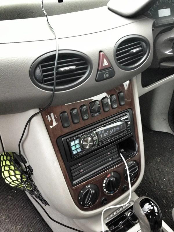 Mercedes-Benz A-Class (1)