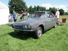 Rover Jubilee Rally (18)