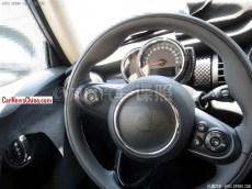 MINI F56 interior (4)