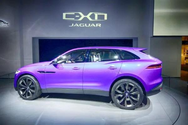 Jaguar C-X17 (4)