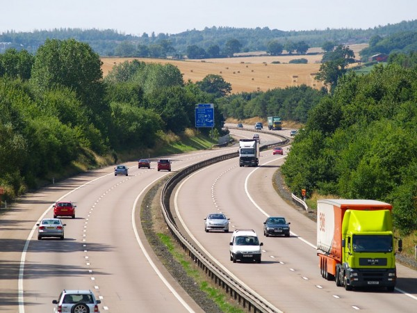UK Motorways