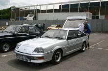 Vauxhall Silver Aero (3)