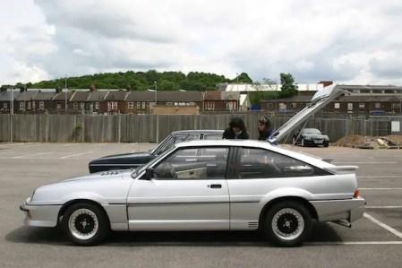 Vauxhall Silver Aero (4)