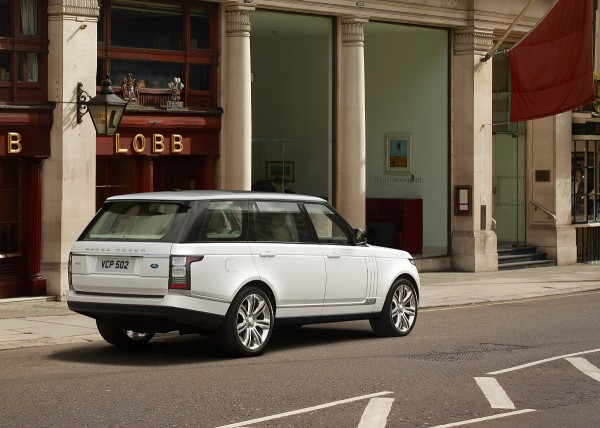 Range Rover Long Wheelbase (1)