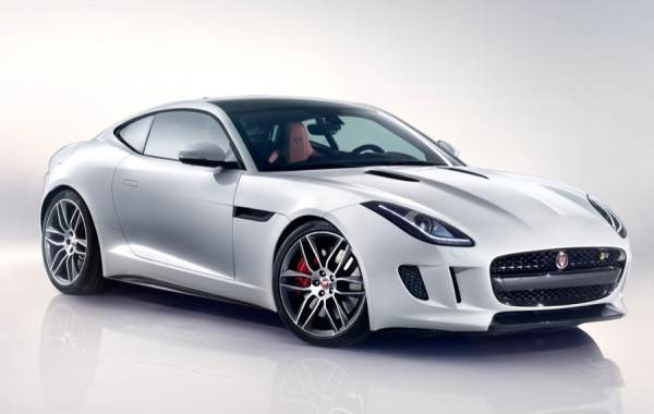 Jaguar F-Type (4)